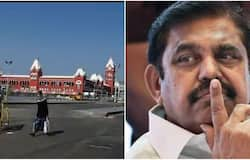 <p>Chennai</p>