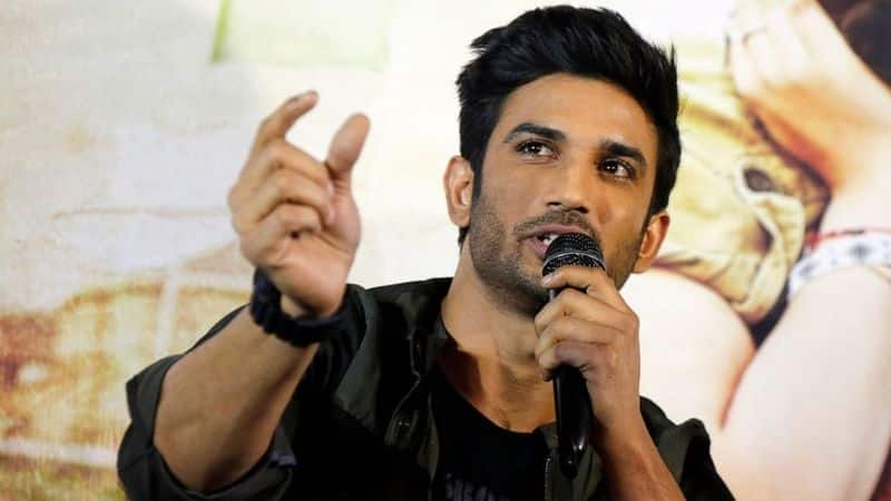 Sushant Singh Rajput sister in law passes away couldn bear the loss of the actor