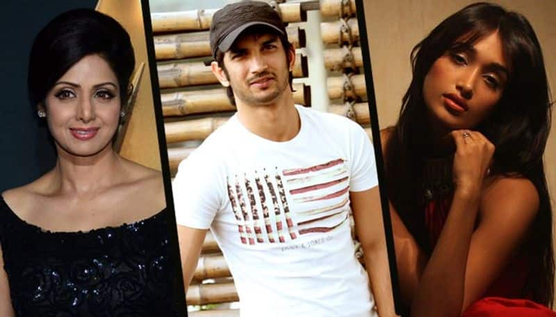 multiple Bollywood stars have repeatedly chosen the path of suicide