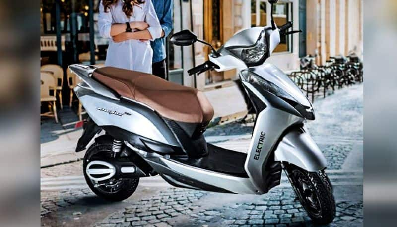 Ampere Magnus Pro electric scooter launched, will run 1 km for 15 paise