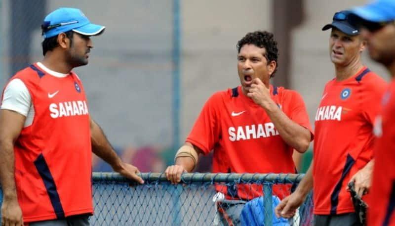 Gary Kirsten reveals how he sparked a late career renaissance for Sachin Tendulkar