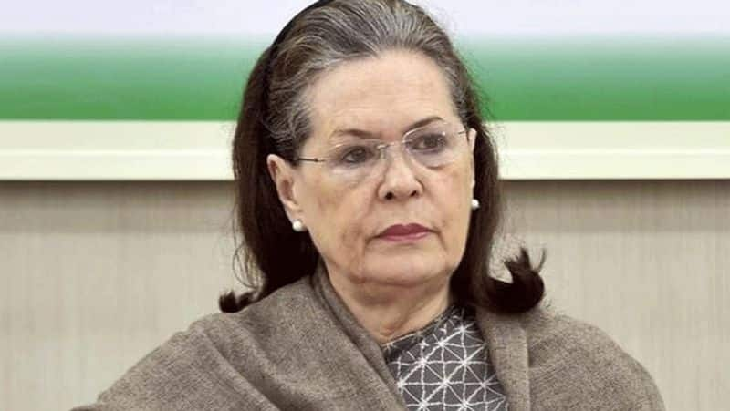 Rajiv Gandhi Foundation, which Sonia Gandhi heads, received Rs 10 lakh donation from China in 2006