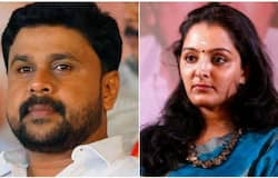 <p>Her marriage with Dileep created havoc in the Malayalam film industry. She eloped with the actor after completing the shooting of 'Kannezhuthi Pottumthottu' in 1999. The newspapers even gave reports that the actress is missing. Only later it was confirmed that she eloped with Dileep<br /> &nbsp;</p>