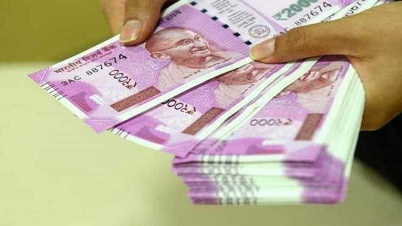 Karnataka Gramin Bank President Shrinath Joshi Talks Over Bank transaction
