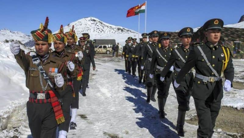 India China face off at Galwan Valley in Ladakh Timeline