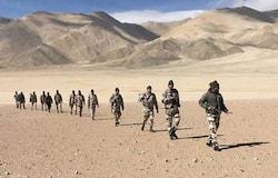 <p>India-China relations, India-China border, India border, China border, India-China dispute<br /> &nbsp;</p>