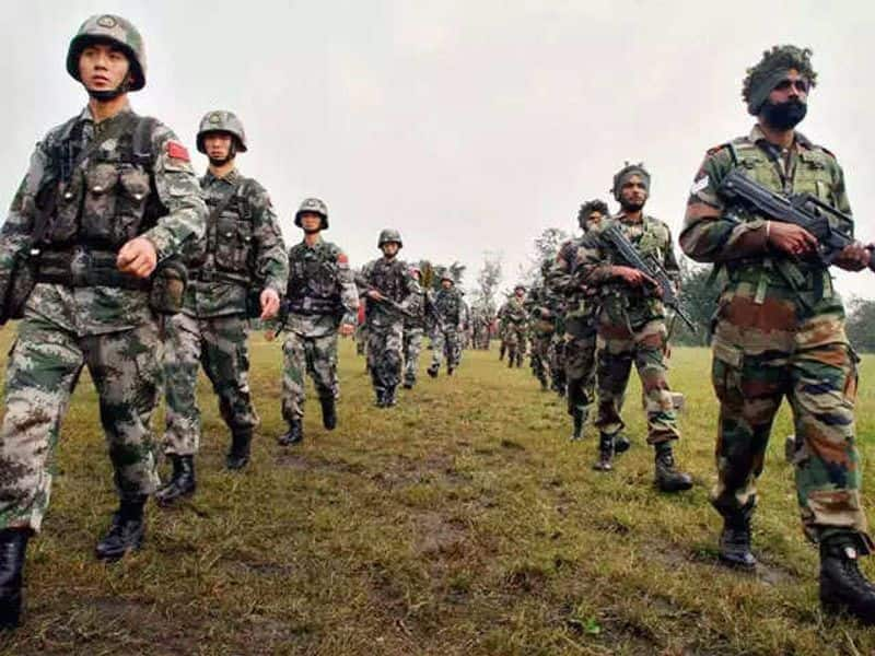 Ladakh dispute: 43 Chinese soldiers killed or injured in clashes between Indo-China troops in Galvan Valley