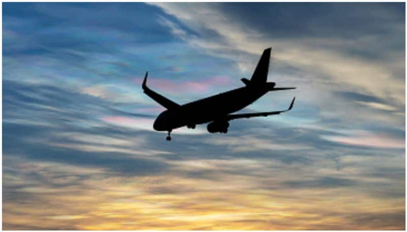 Flights to fly main international cities from India
