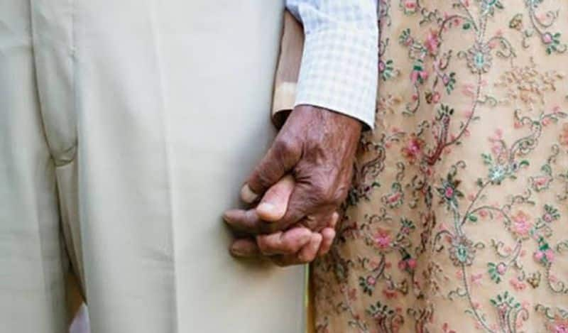 Grand father elopes with 19 years old girl in Gujarat