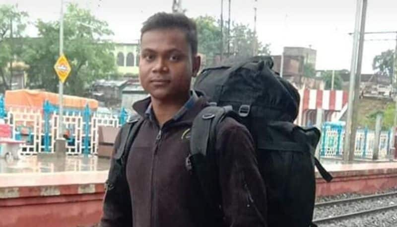26 year old soldier Rajesh Orang killed in Ladakh Face off brings tragedy to Bengal village