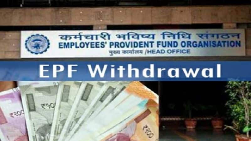 EPFO withdrawals during April-July hit Rs 30,000 cr