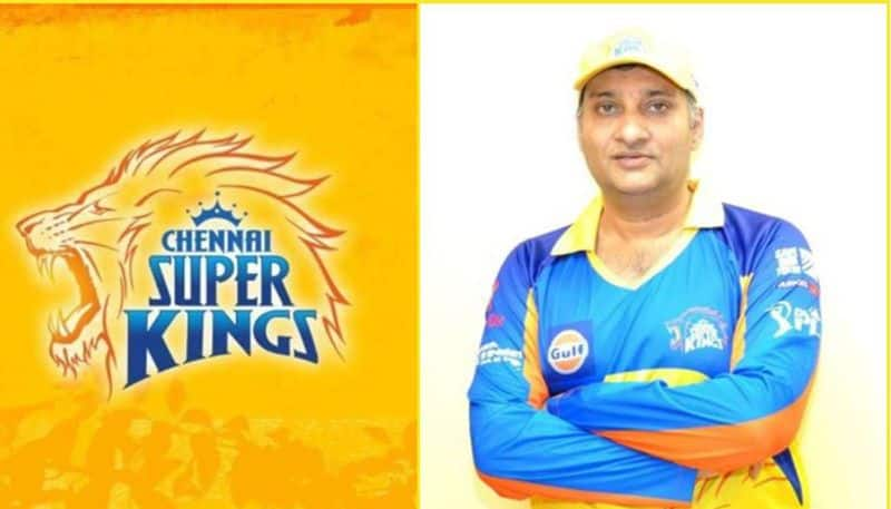 Controversial tweet on Indo-China clash in Ladakh, Chennai Super Kings team doctor suspend