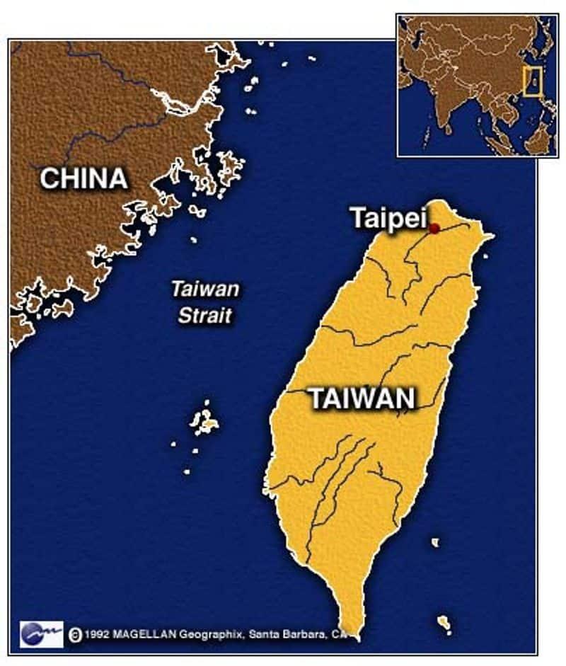 not only India Taiwan, Vietnam, Japan etc facing Chinas cross border bullying