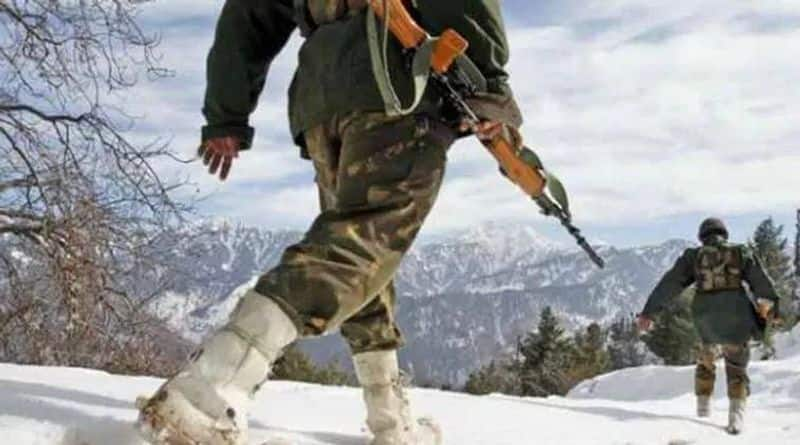 Indian Army given emergency powers to combat Chinese aggression at LAC