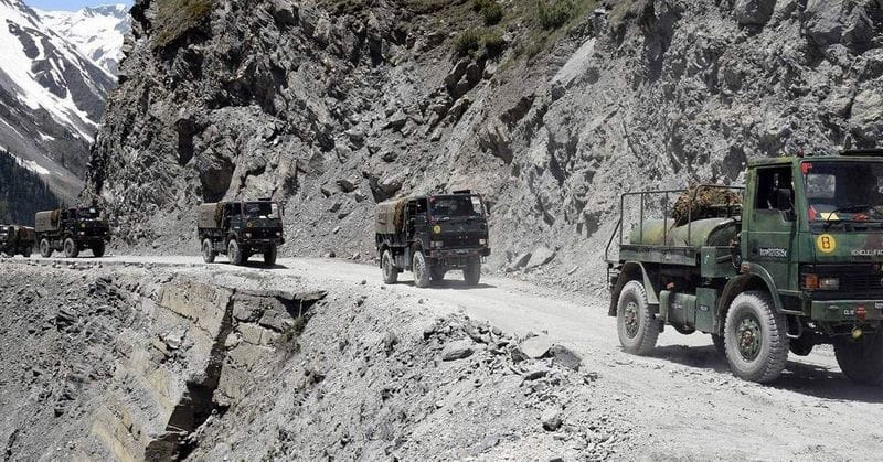 Central government gives permission to army to attack back on china if it attacks
