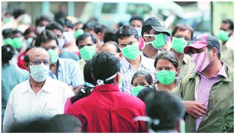 COVID19 Positive cases decreases in Udupi