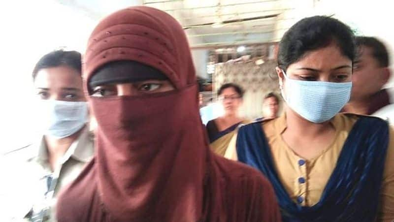 NIA conducts search-operation inlet-terrorist tanias home