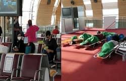 <p>paris airport</p>