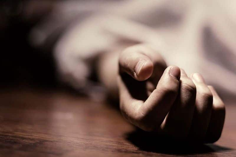 4 children among 6 family member mysterious death in gujarat sm