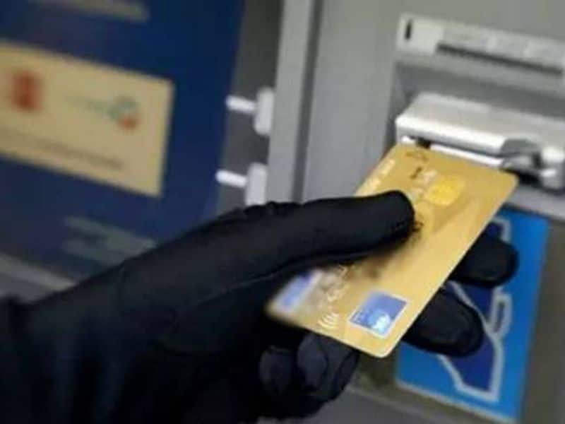 Men On Bike Stole Wallet, Returned To Ask For ATM Pin, Caught In noida