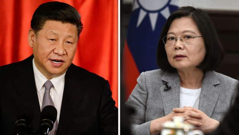 America will give infallible weapons to Taiwan, what will Drogon do now