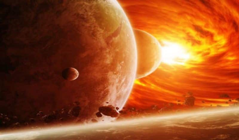 10 june when the Sun Moon and the Earth align together bjc