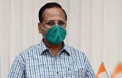 <p>Corona in Delhi, Corona infection, Corona epidemic, Delhi Health Minister</p>