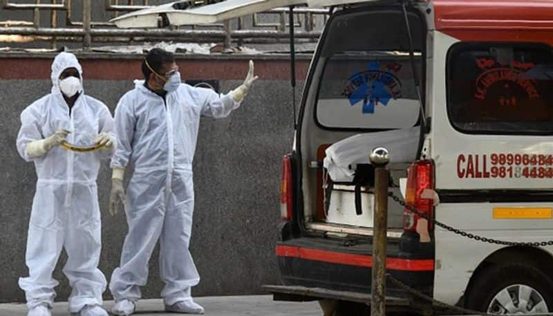 KMC takes new ways to bury unidentified dead bodies