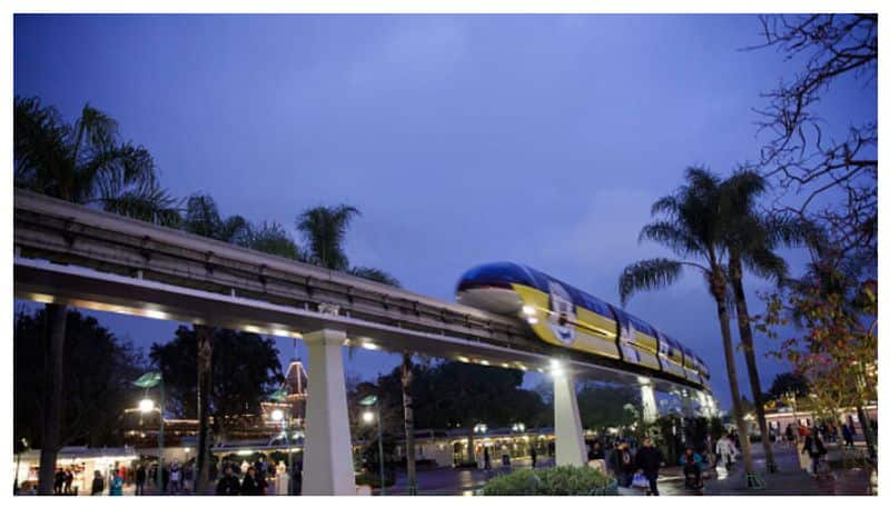 MMRDA cancels bids of two Chinese firms for 10 monorail rakes SS