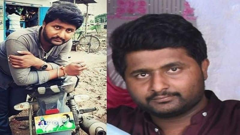 Police Arrested Man for sedition post in social media in Ron in Gadag District