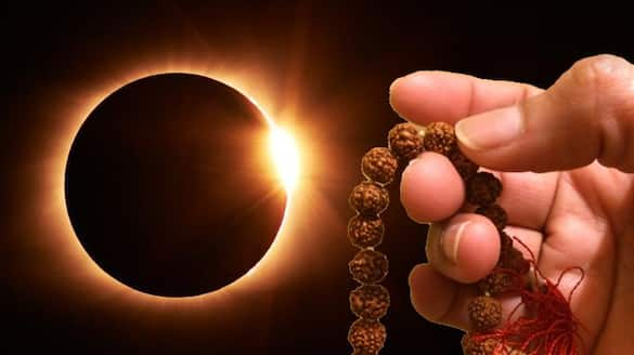 Here are some 'Solar Eclipse' weird myths in India that will make you laugh RCB