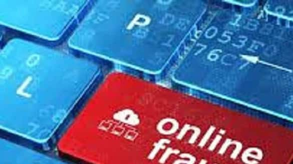 Malayalee and gang arrested for online fraud