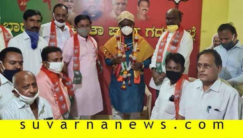 Minister S T Somashekar Talks Over Asha Workers