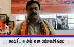 <p>Ponguleti Sudhakar Reddy Strongly condemned&nbsp;<br /> the Observations and Out bursts of SoniaGandhi</p>