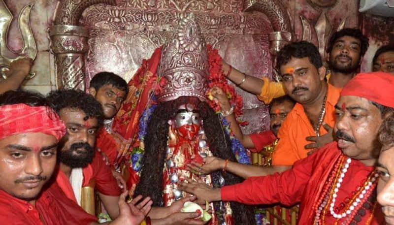 Finally Tarapith temple opens in Birbhum