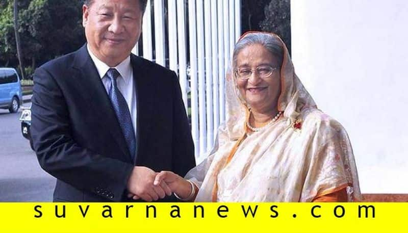 China wooes Bangladesh, provides tariff exemption for 97percent of exports from Dhaka