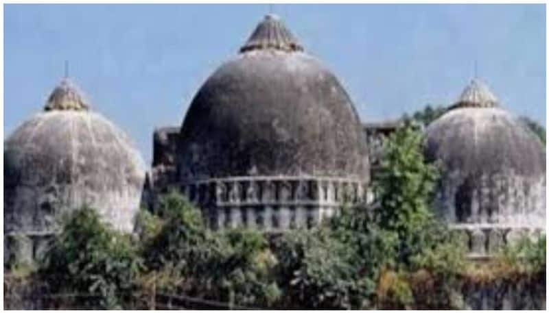 A trust formed to build mosque on alternative land of Ayodhya ALB