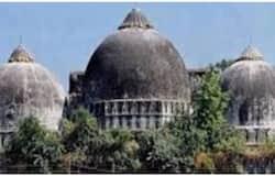 <p><br /> <strong>১৯৯৩<br /> দিল্লিতে কংগ্রেস সরকার তৈরি হয়। প্রধানমন্ত্রী পিভি নরসিমা রাও অযোধ্যার বিশেষ জমি অধিগ্রহণ অ্য়াক্ট পাশ করেন। তাতেই বিতর্কিত জমি সরকারি সম্পত্তি হিসেবে গণ্য হয়। এই প্রতিবাদে পিটিশন জমা করেন মসজিদ পন্থীরা।&nbsp;</strong><br /> &nbsp;</p>