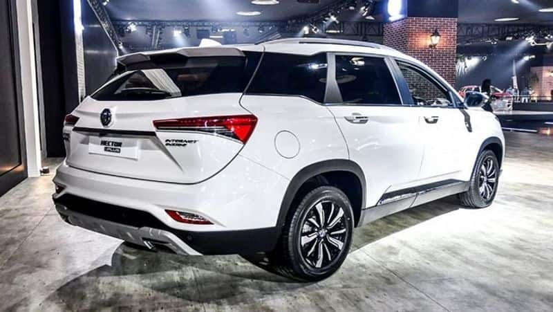 MG Hector Plus Price Hike In India