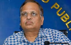 <p>Health minister Satyendar Jain, chief secretary Vijay Dev and senior officials will attend the meeting, which will take place at 11 am, according to sources.</p>