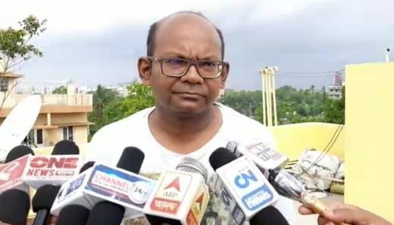 BJP leader Sayantan Basu challenges Mamata Banerjee on party workers murder TD