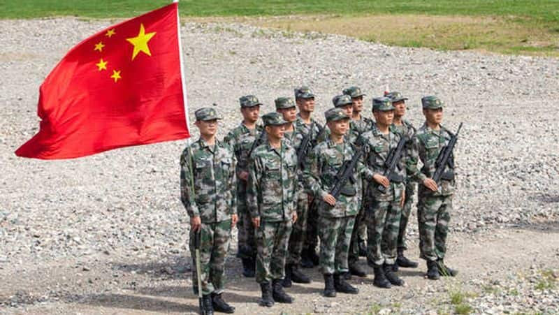 Chinese tents seen in Eastern Ladakh's Demchok; date for talks to be fixed bpsb