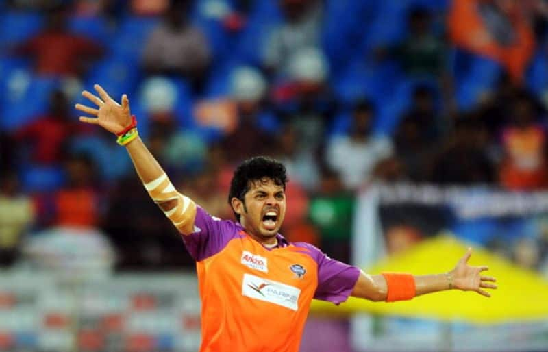 Will put my name for IPL 2021 auctions says Sreesanth