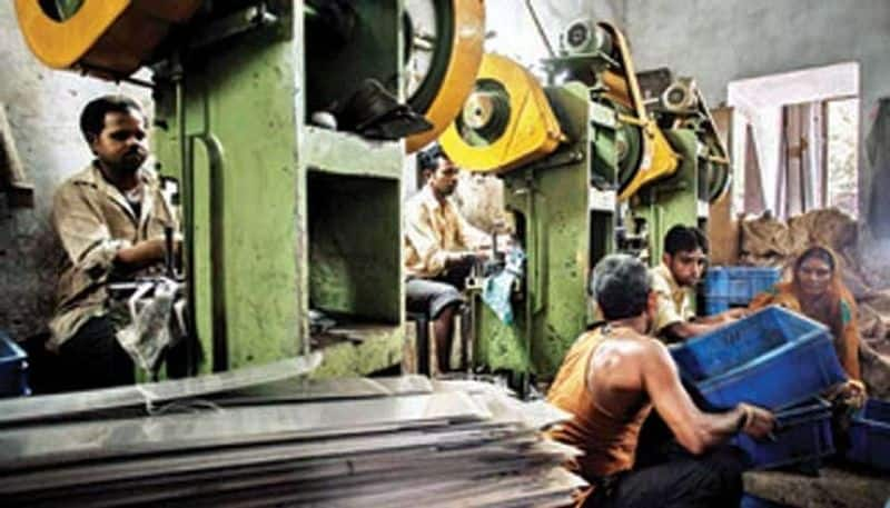 Banks sanctions about Rs 1.20 lakh crore loans to MSMEs under credit guarantee scheme