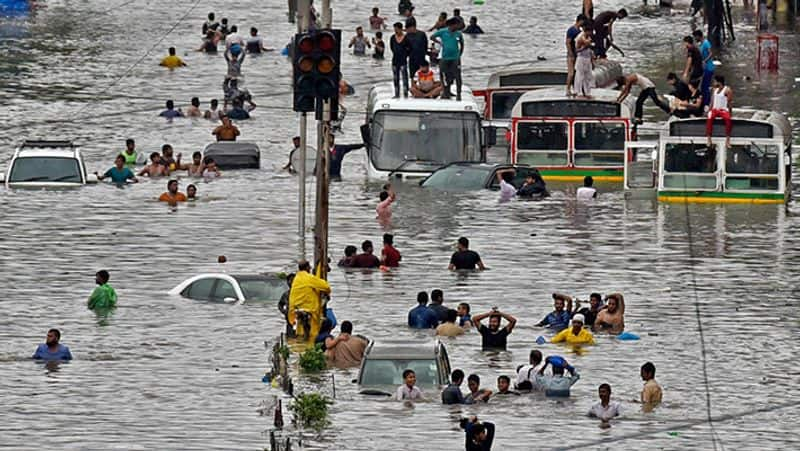 Heavy rains predicted in many cities of Maharashtra, Rajasthan, Bihar, Meteorological Department issued alert