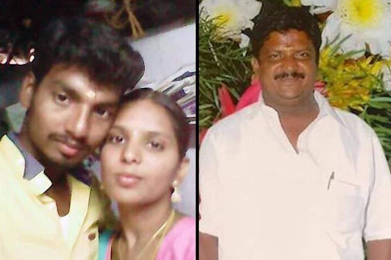 How did the prosecution sabotage the Shankar Caste honor killing in Madras High Court