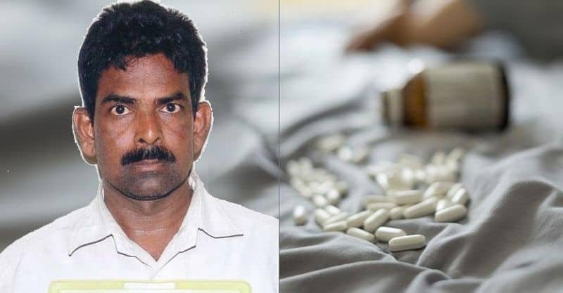cyanide mohan gets awarded death sentence yet again, for killing a keralite woman