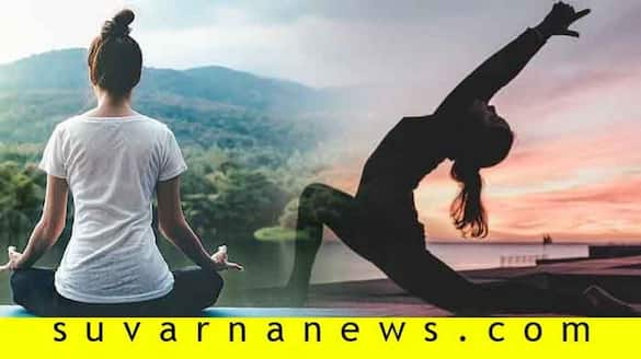 About 7th international yoga day a ray of hope to fight against covid19 pandemic vcs