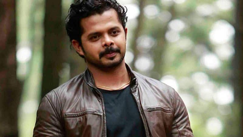 Will give my very best to every ball i bowl even it's just practice: Sreesanth after 7 year spot fixing ban
