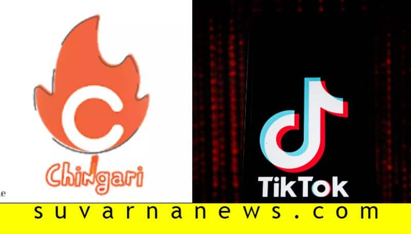 TikTok competitor Chingari bags 500000 downloads in 72 hours